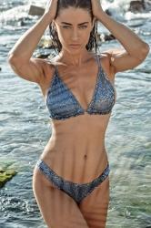 Shelita.S for BleuProfond- Swimwear Production