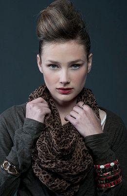 Kseniya.R - T4YOU MODELS סוכנות דוגמנות