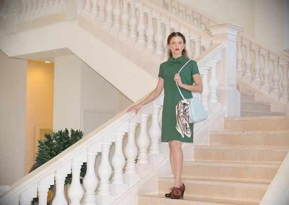 Olga.K - T4YOU MODELS סוכנות דוגמנות