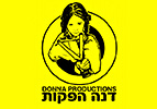 DONNA PRODUCTIONS - דנה הפקות