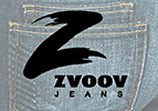 ZVOOV JEANS fashion